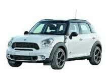 Mini Countryman 2010->