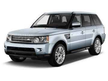 Land Rover Sport 2013