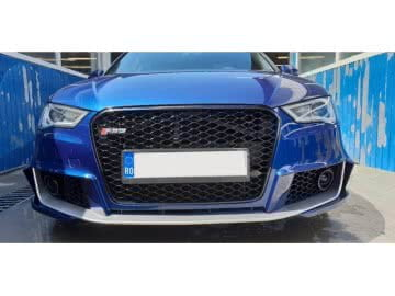 Bodykit AUDI A3 8V (2012-2015) Hatchback Sportback RS3 Design