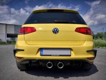 Bodykit VW Golf 7 VII 5G1 (2012-2017) R400 Design