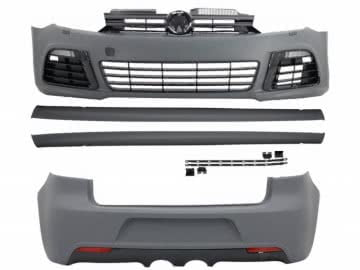 Bodykit VW Golf VI Golf 6 R20 Look (2008-up)