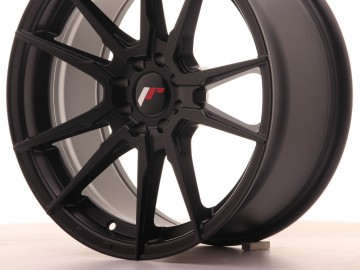 Japan Racing Jr21 17X8 Et35 5X110/120 Hyper Gray<Br/>