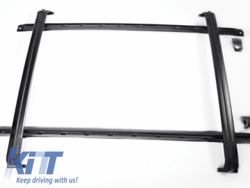 Roof Racks, Roof Rails, Cross Bars System suitable for Land ROVER Range ROVER Discovery Discovery 3 III 2004-2009