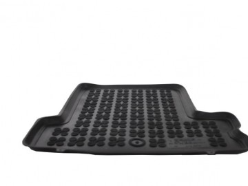 Rubber Floor mat Black suitable for MINI One Cooper I II (2001-2013) R50 R52 R53 R56 R57