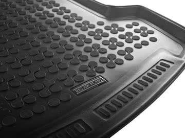 Trunk Mat Black suitable for Range ROVER III 02 -12