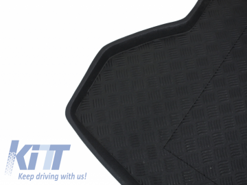 Trunk Mat without Non Slip suitable for HYUNDAI Elantra VI (2016-Up)