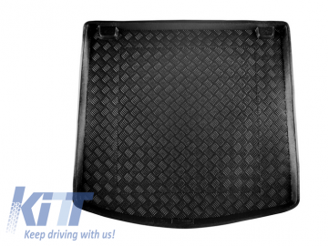 Trunk Mat without Non Slip/ suitable for BMW 5 (E61) Touring 05/2004-2010