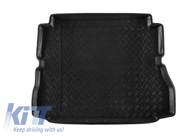 Trunk Mat without NonSlip/ Renault Grand Scenic III 7 suitable for SEAT 2009-2016