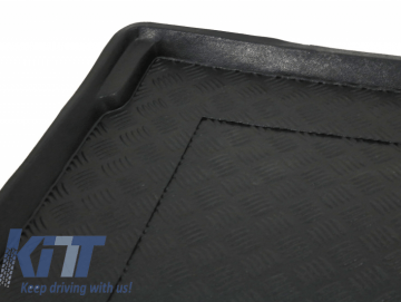 Trunk Mat without NonSlip suitable for PEUGEOT suitable for PEUGEOT 3008 (2017+)