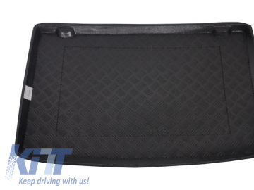 Trunk Mat without NonSlip/ suitable for RENAULT Clio III 2005-2012