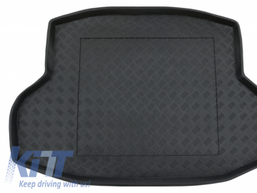 Trunk Mat without NonSlip suitable for HONDA CIVIC X 2017+