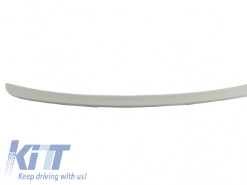 Trunk Spoiler suitable for MERCEDES-Benz W211 E-class (2002-2009) A-Design